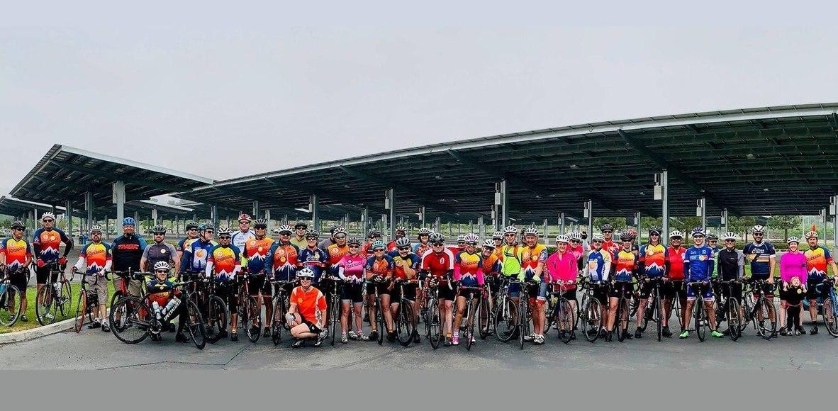 Riverside Bicycle Club