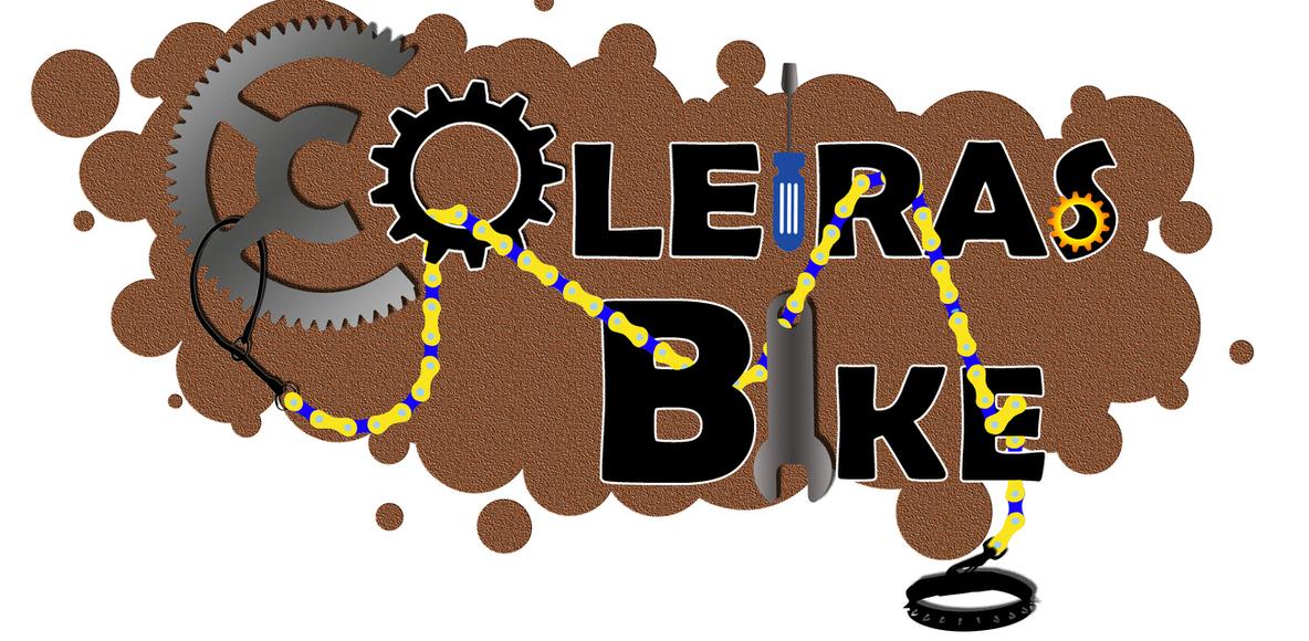 Coleiras Bike