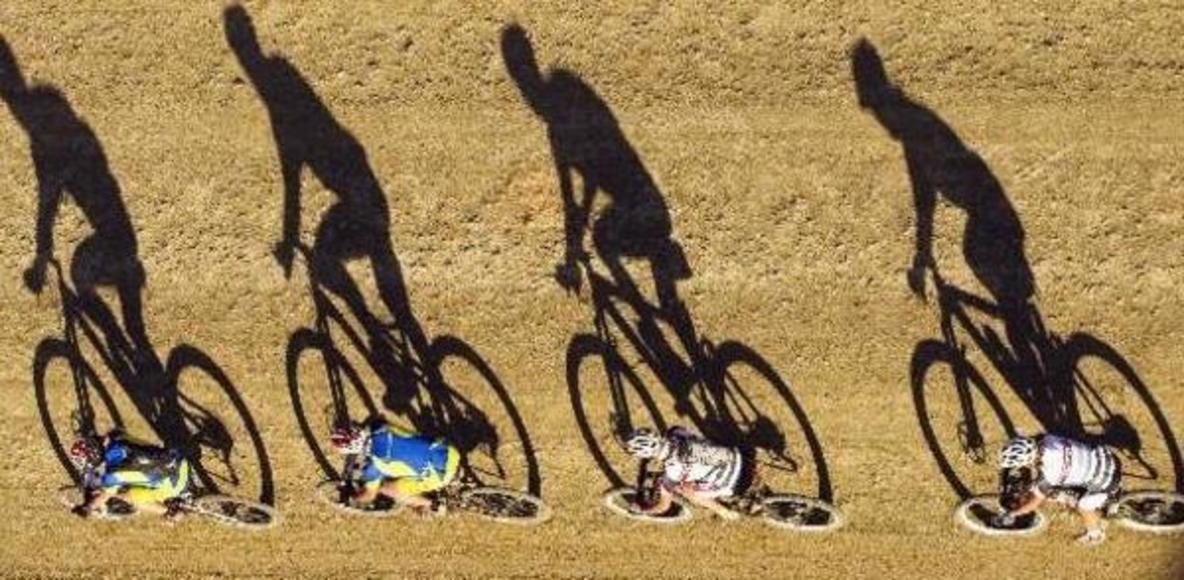 Mountain Bikers of Santa Cruz