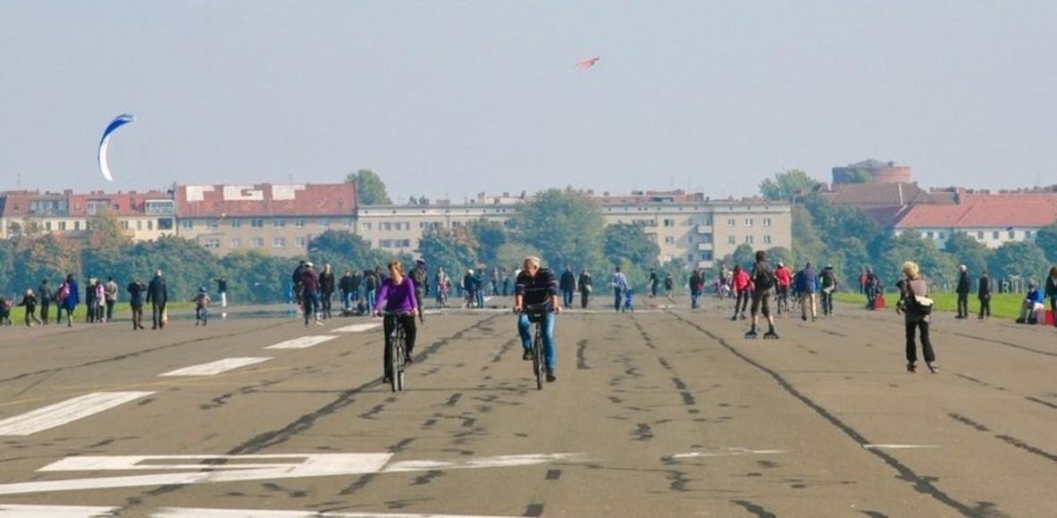 Neukölln Kreuzberg Runners