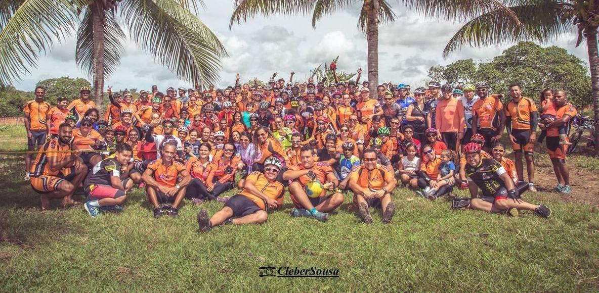 CBA - Camaçari Bike Adventure - Oficial Team