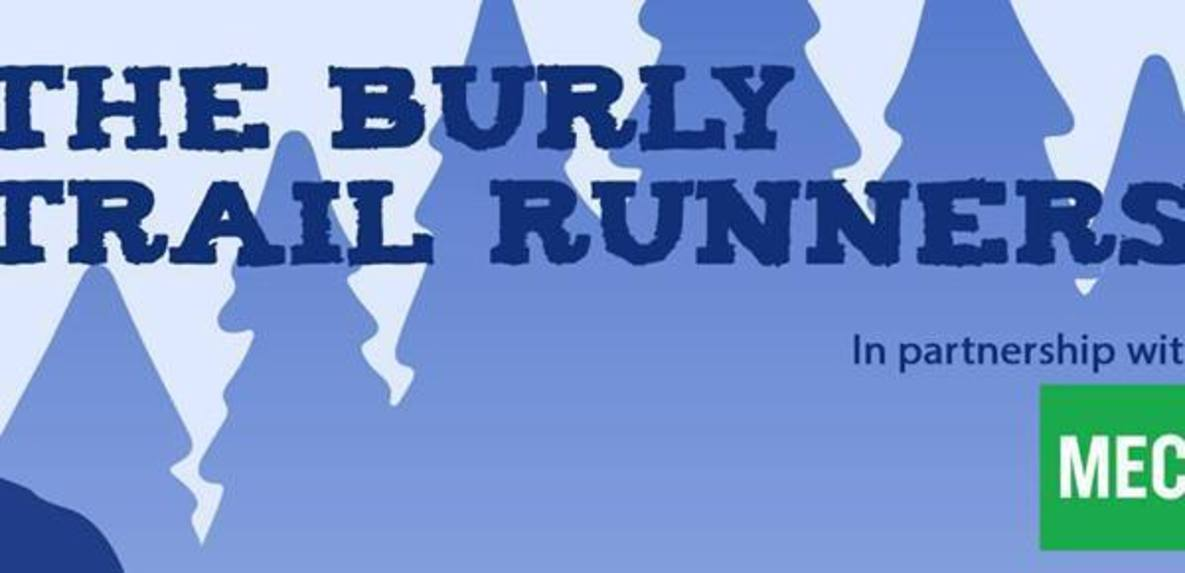 Burly Trail Runners
