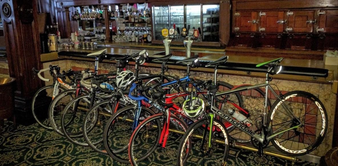 Tattersall's Cycling Club
