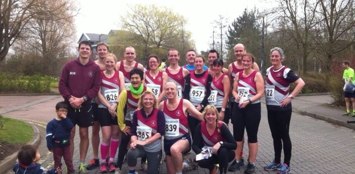 Macclesfield Harriers and Athletic Club