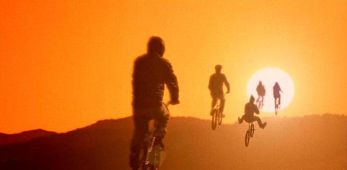 Uphill Bike Club