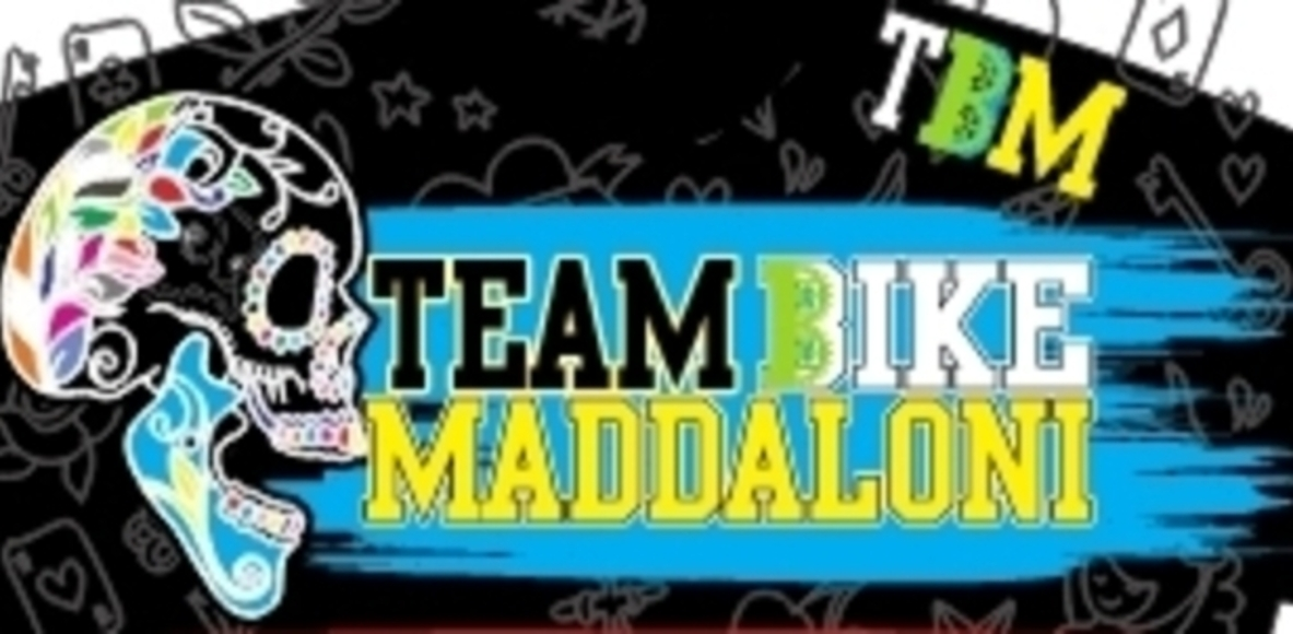 TEAM BIKE MADDALONI