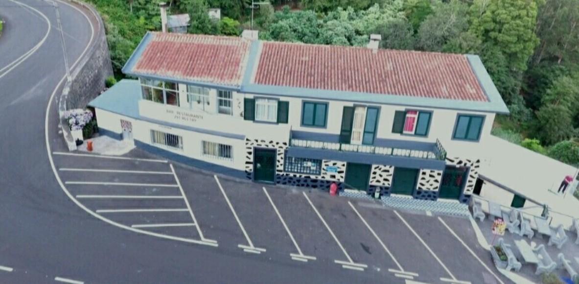 Bar e Restaurante Portela à Vista
