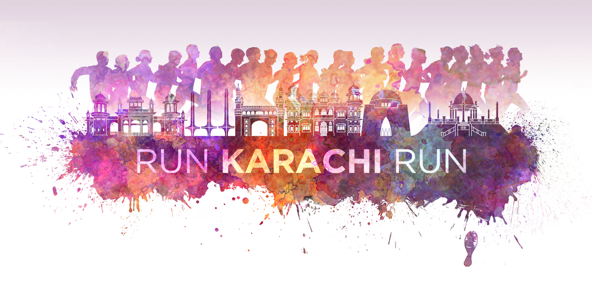 Run Karachi Run