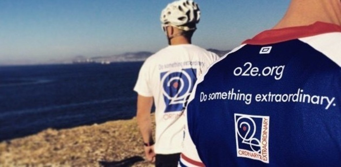 O2e Cycling Club