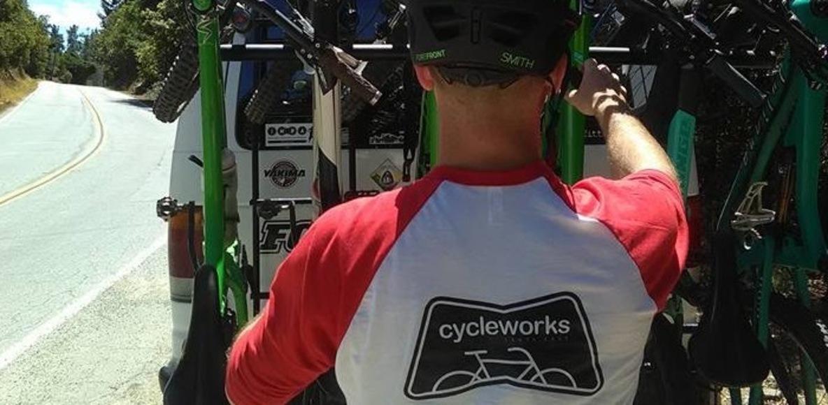 Cycleworks Santa Cruz