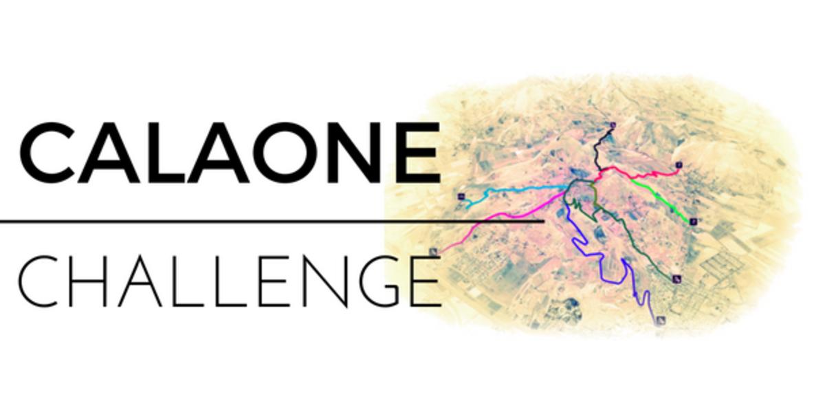 Calaone Challenge Minibrevetto ciclistico