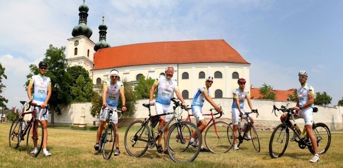 Rad Amateure Frauenkirchen