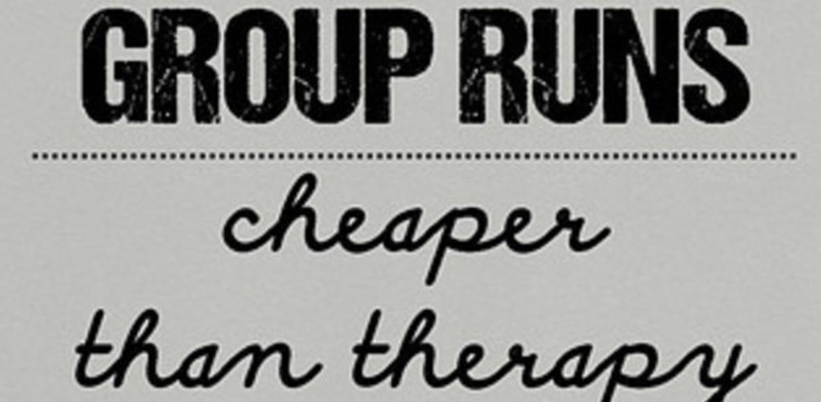 Cyber Run Club