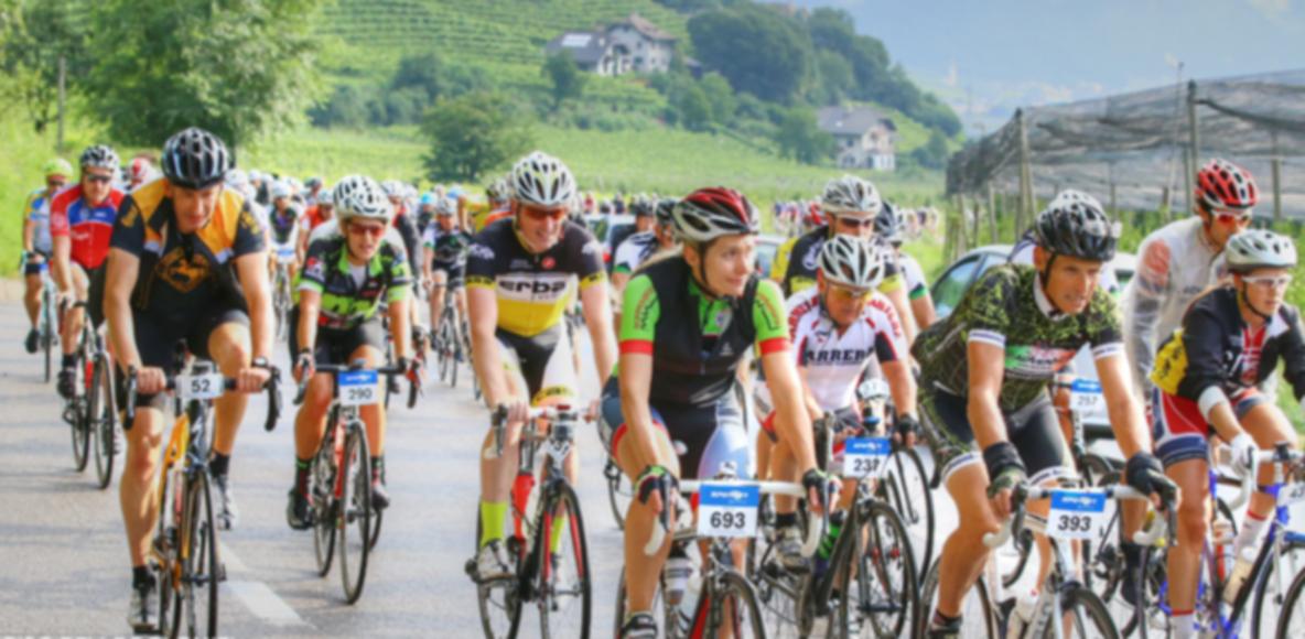 Giro Dolomiti 2017