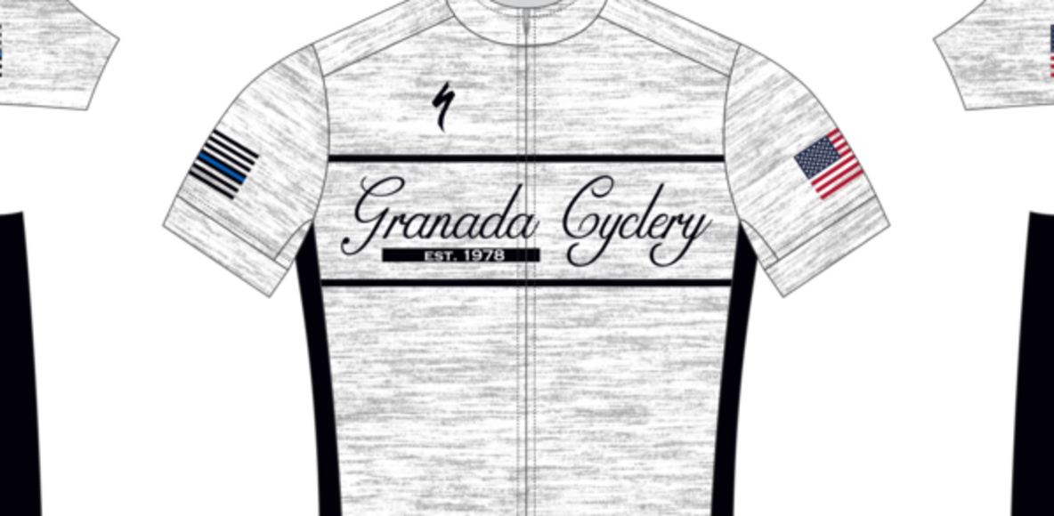 Granada Cyclery Group Riders