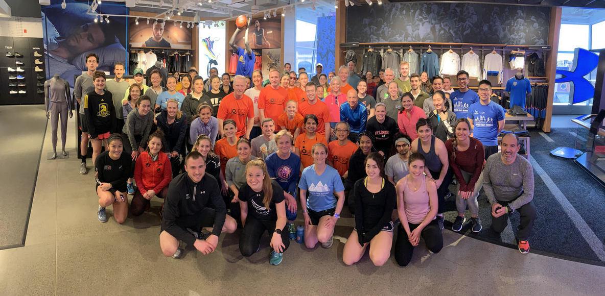 Boston Road Runners