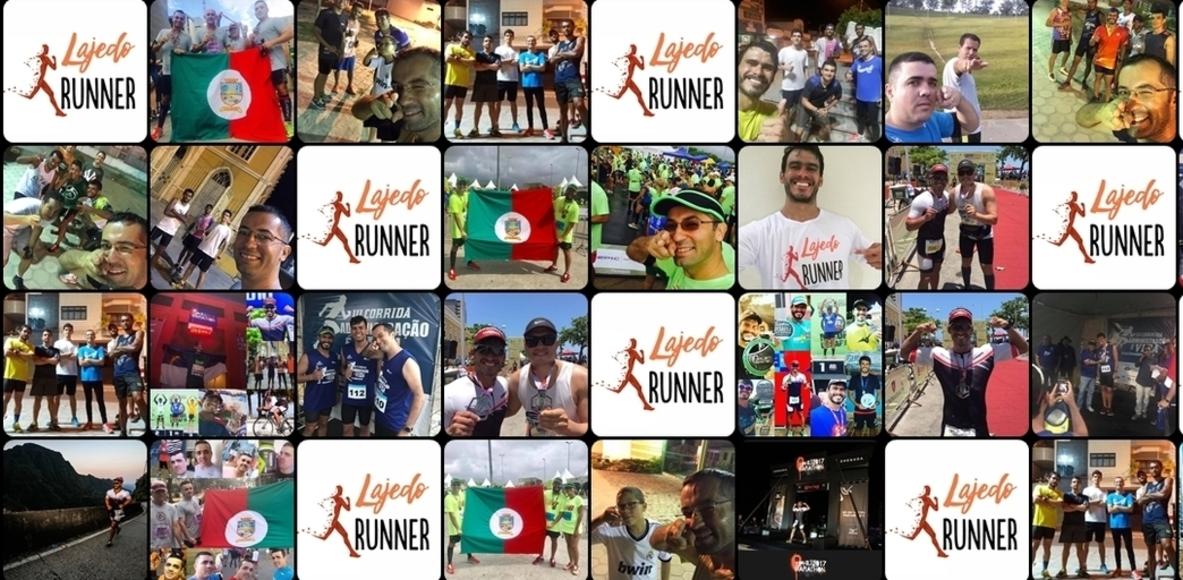 Lajedo Runners