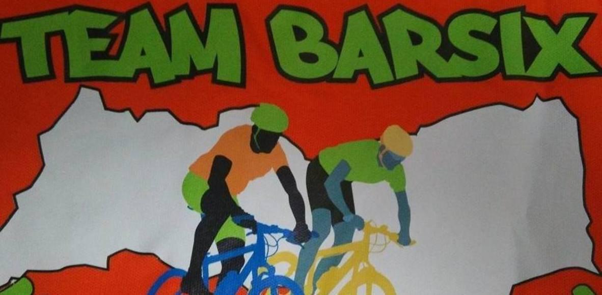 TeamBarsix  A A Almádena