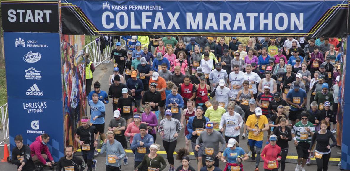 Run Colfax 2019