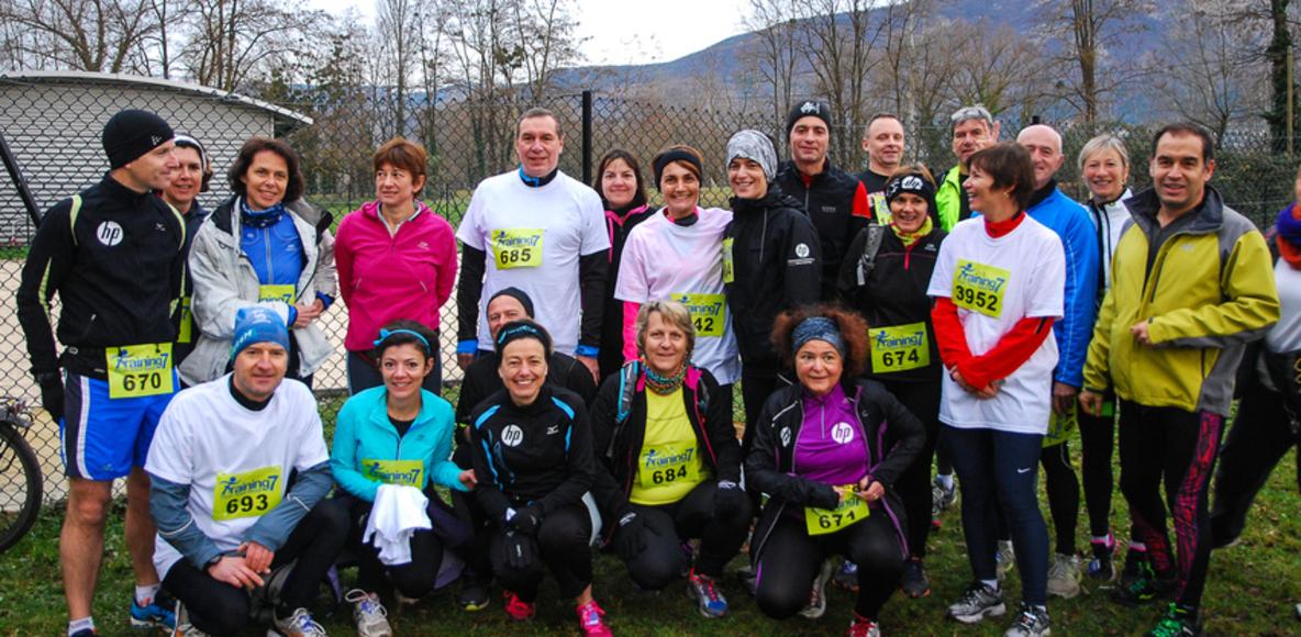 Run4Fun Grenoble