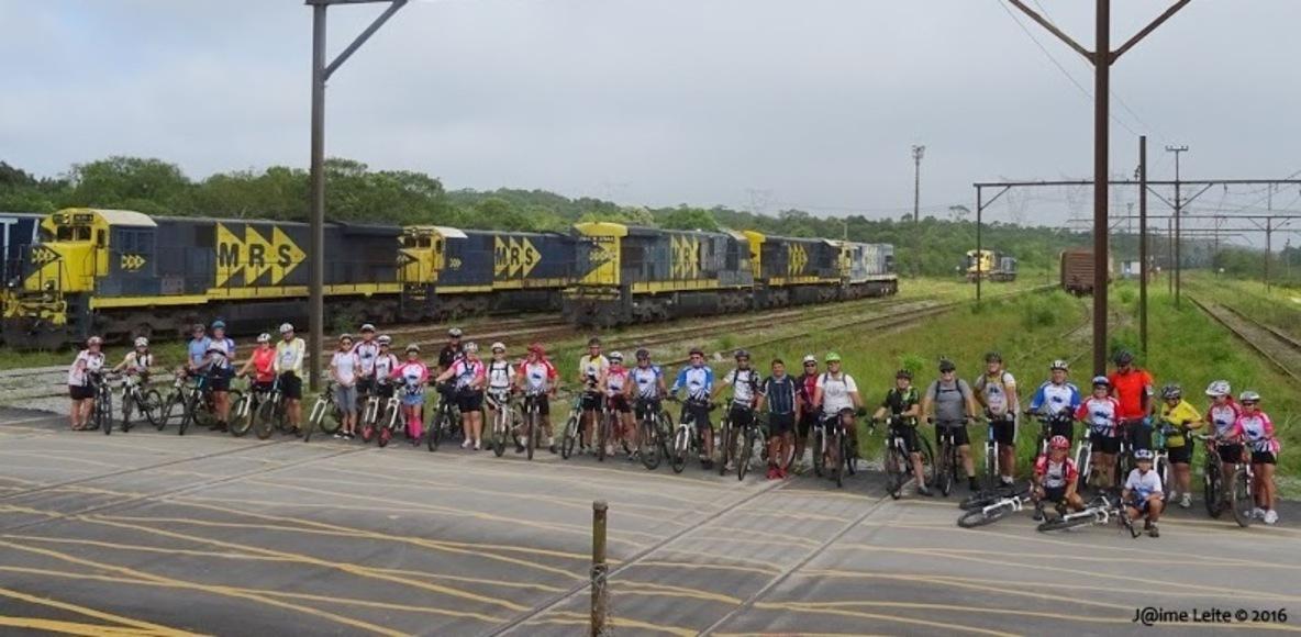 CAB - Clube dos Amigos da Bike