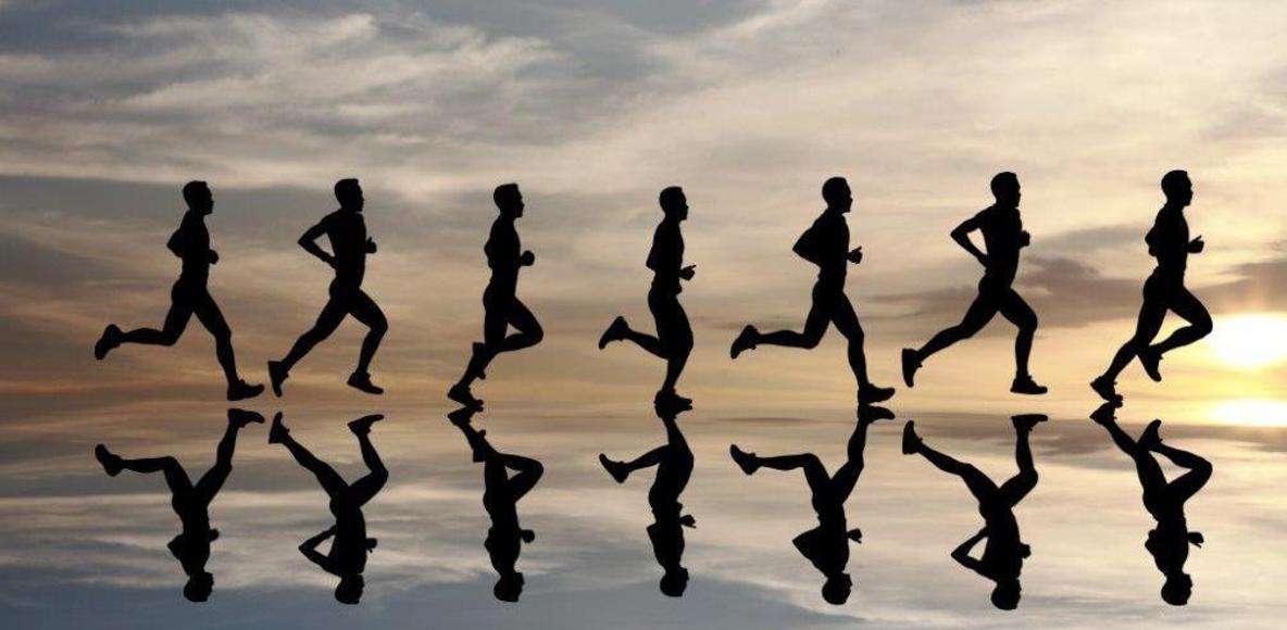Amigos Running
