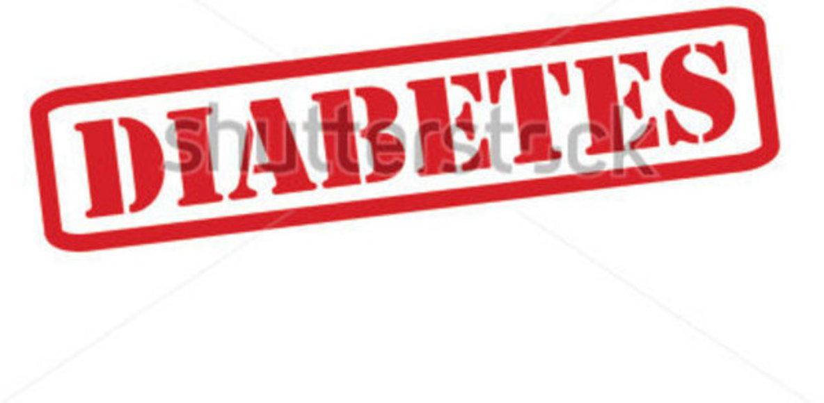 Diabetes Type2 Wheelers