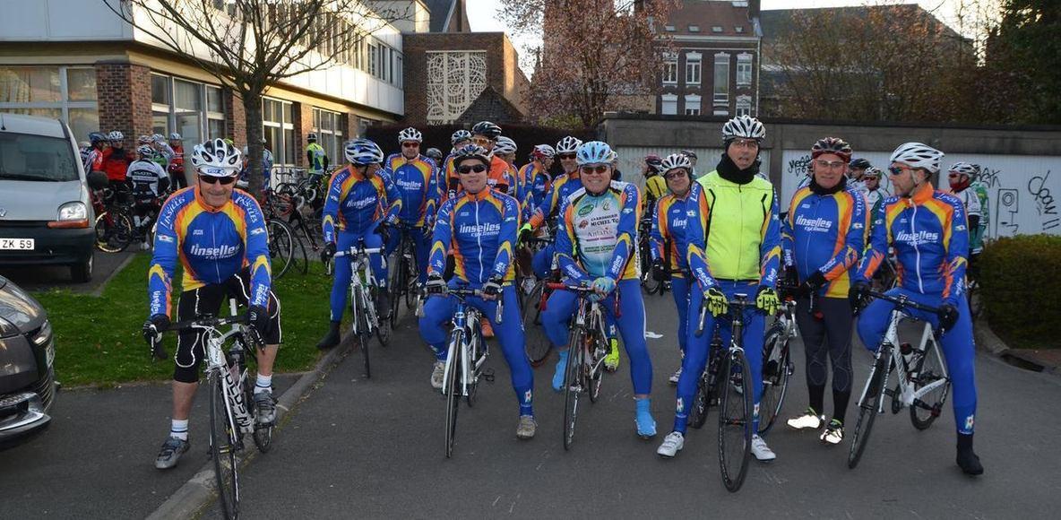 Linselles Cyclisme