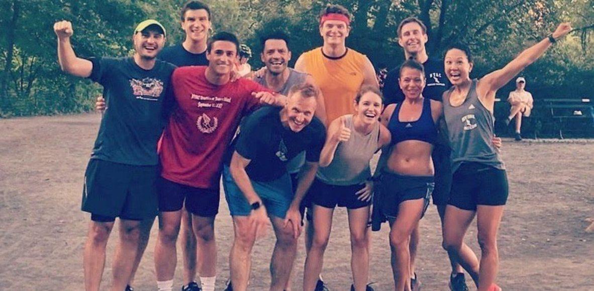 NYAC Runners Club