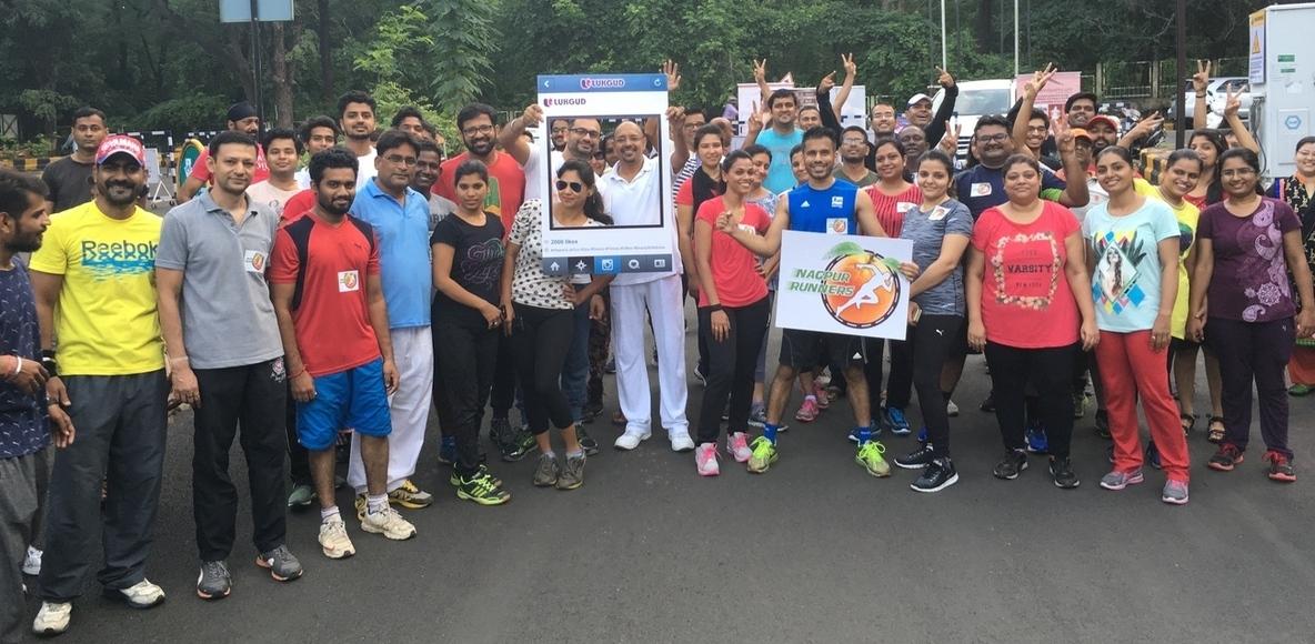 Nagpur Runners