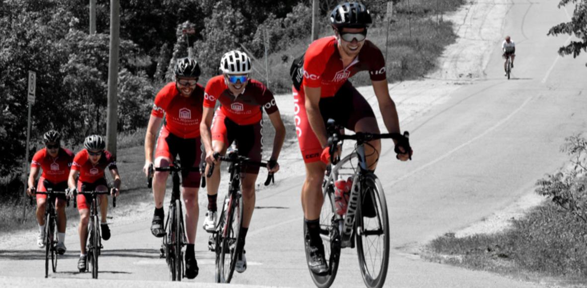 University of Ottawa Cycling Club