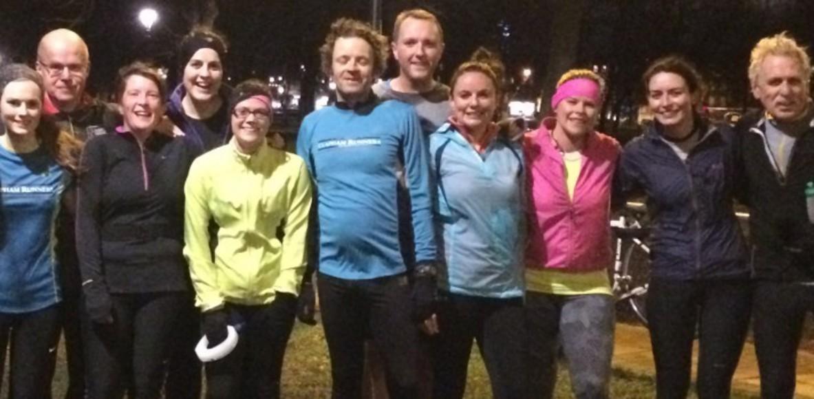 Clapham Runners