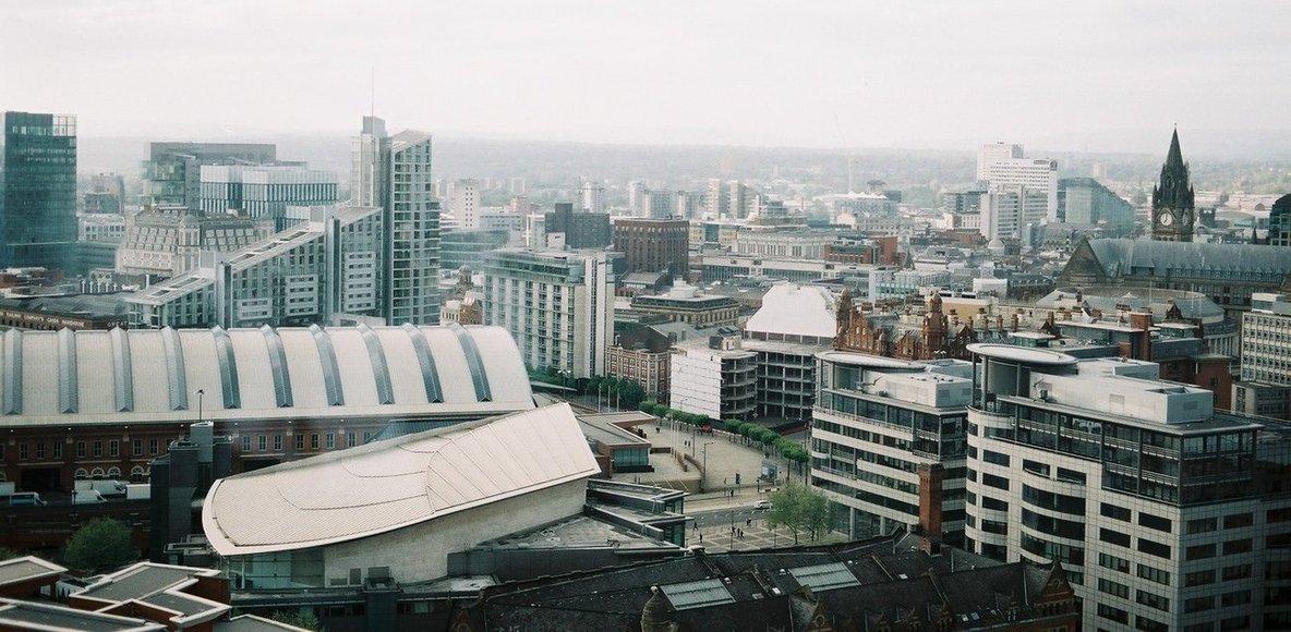 Manchester Deliverudebois