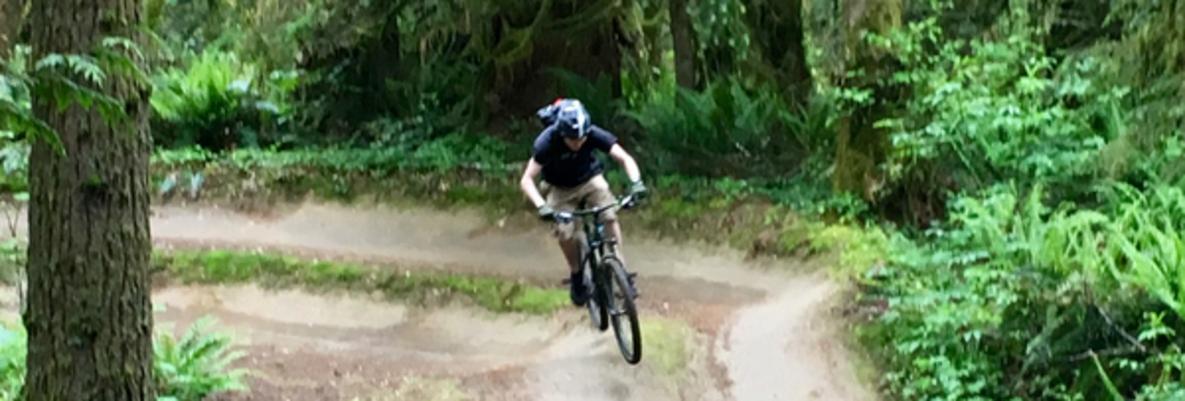 Cascade Mountain Biking Community