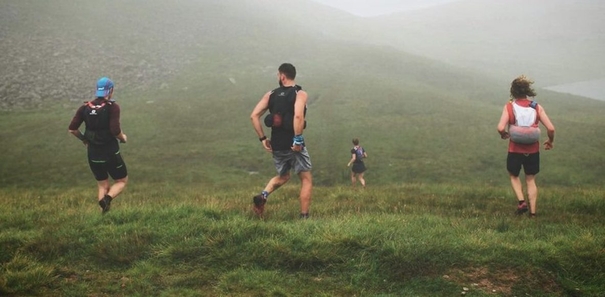 Ultrarunning Poland
