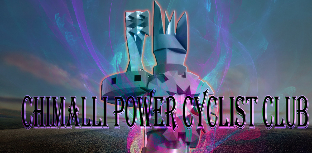 Chimalli Power Cyclist Club