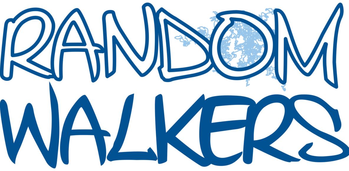 The Random Walkers
