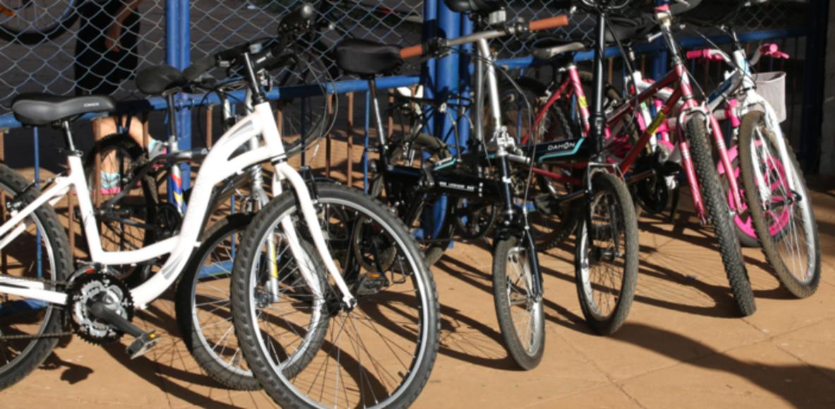 Bike Anjo Campinas