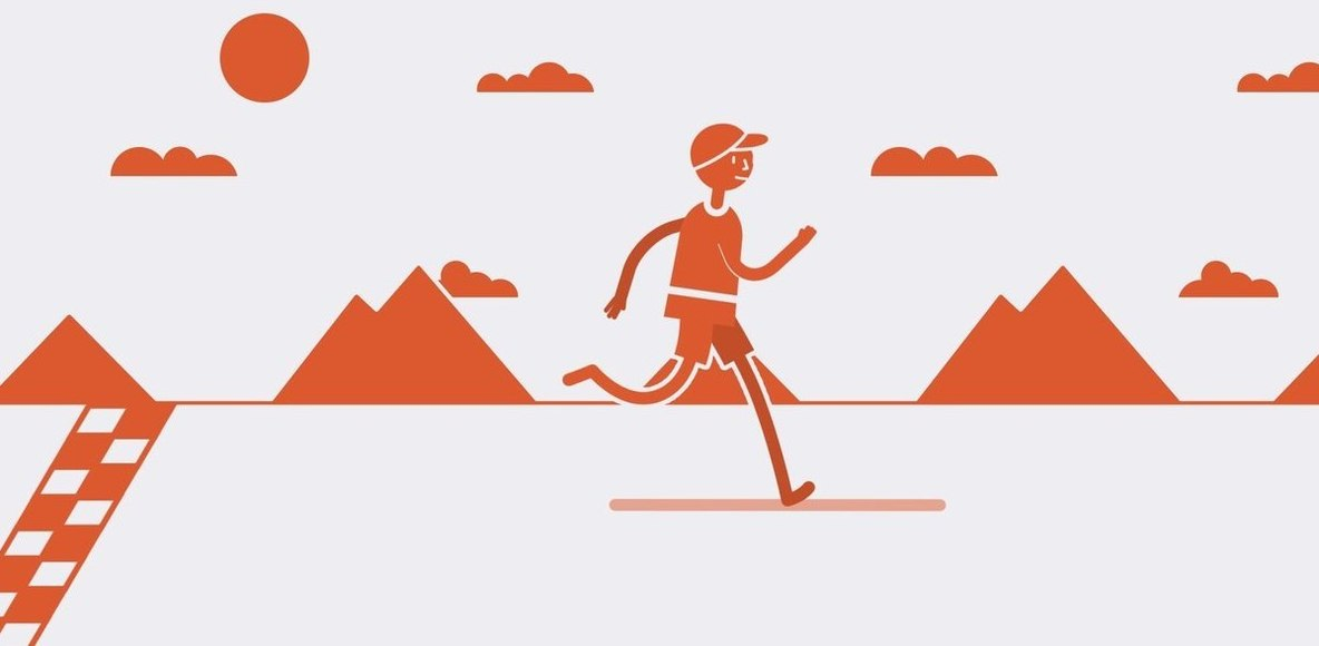 Strava Israel Runners