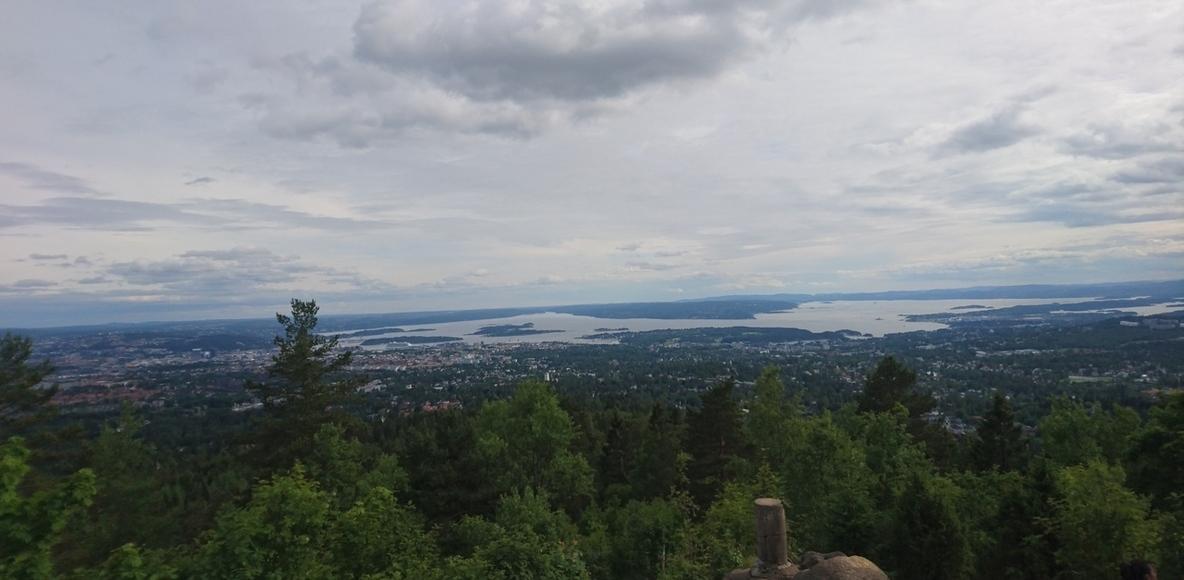 Oslo Parkrun