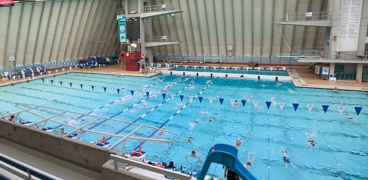 English Bay Swim Club