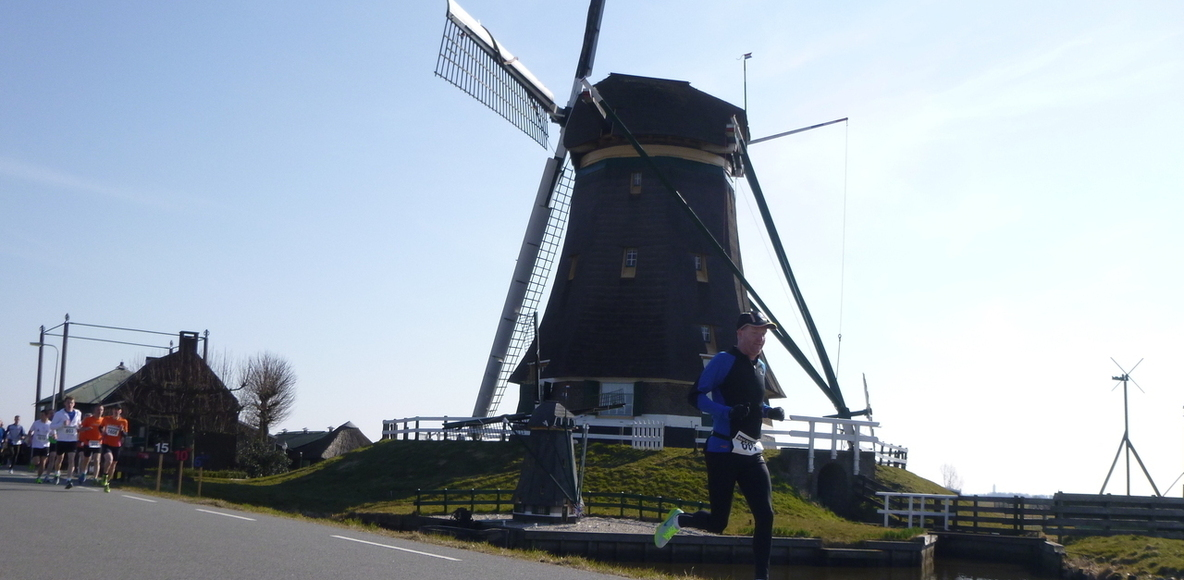 Dutch STRAVA Runners