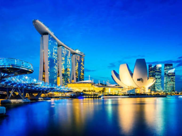 STRAVA SINGAPORE