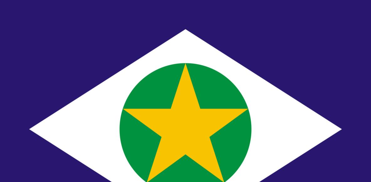 Strava do Estado do Mato Grosso