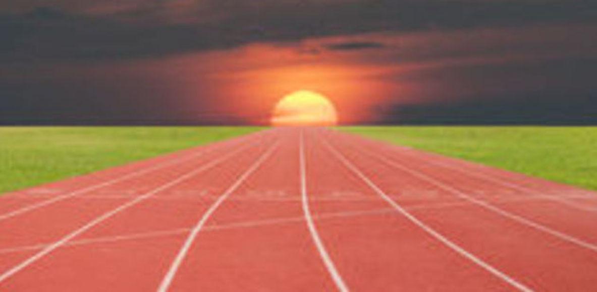 Lichfield Running Club