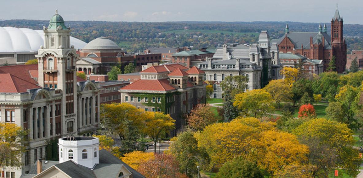 Syracuse University Running Club