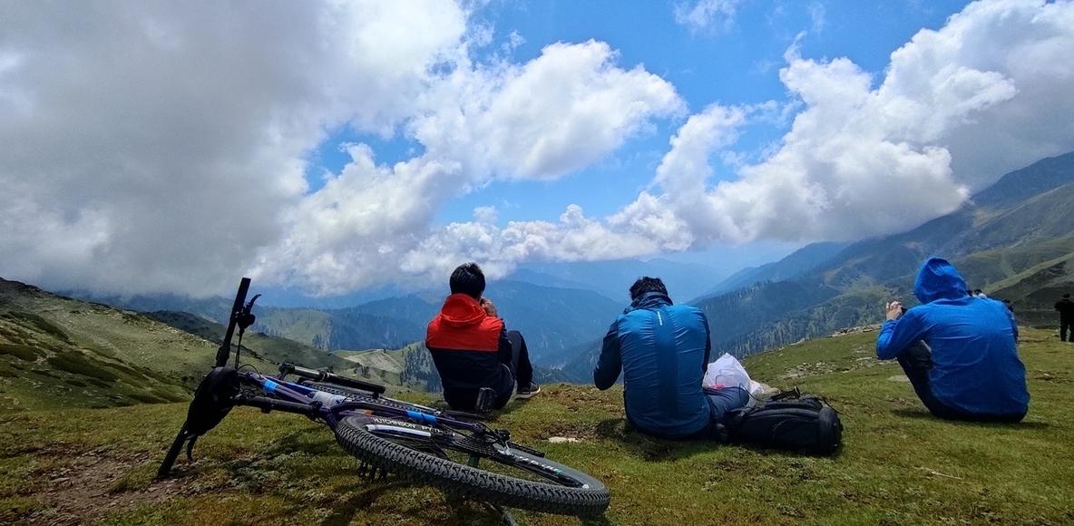 Kashmir Cycling Club