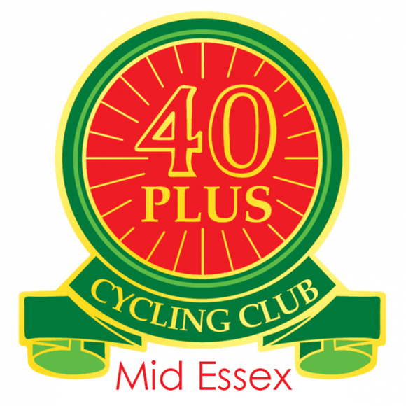 40 Plus Mid Essex