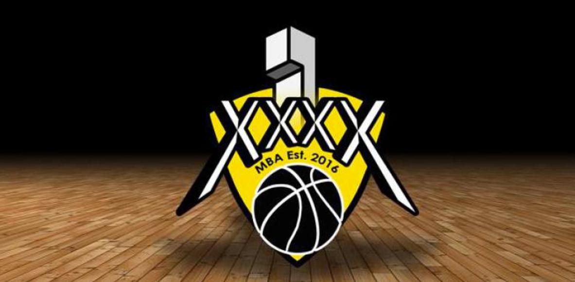 MBA40 Basketball