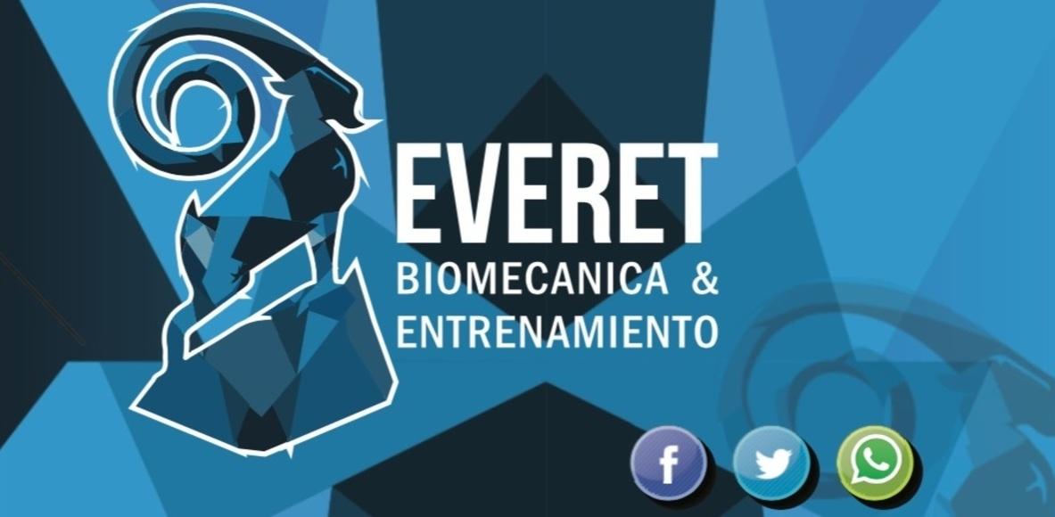 Academia Colombiana de Ciclismo - Everet